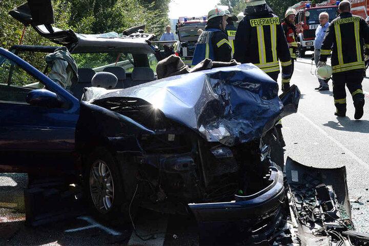 Wie es zu dem Unfall kommen konnte, ist noch nicht eindeutig geklärt.