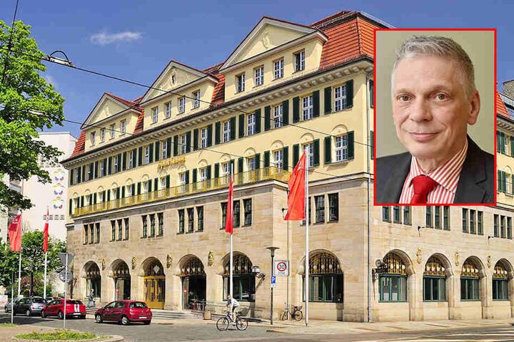 Für die Ostsächsische Sparkasse Dresden versicherte Unternehmenssprecher Andreas Rieger, dass hier keine Sparverträge gekündigt würden.