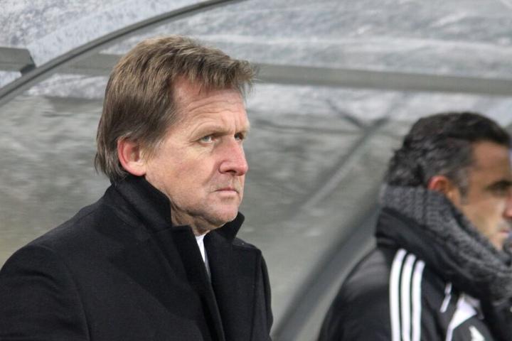 Bernd Schuster könnte sich vorstellen, dass Real Madrid im Sommer Löw verpflichten will.
