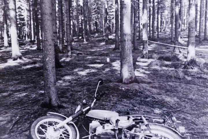 Heike Wunderlich wurde vor 30 Jahren nahe der Talsperre Pöhl ermordet.