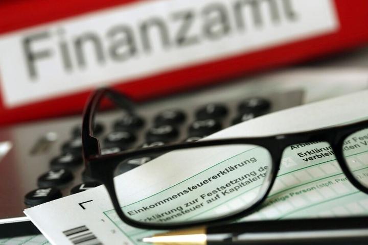 Die Umsetzung der Steueränderungen dauert noch bis Ende Februar. (Symbolbild)