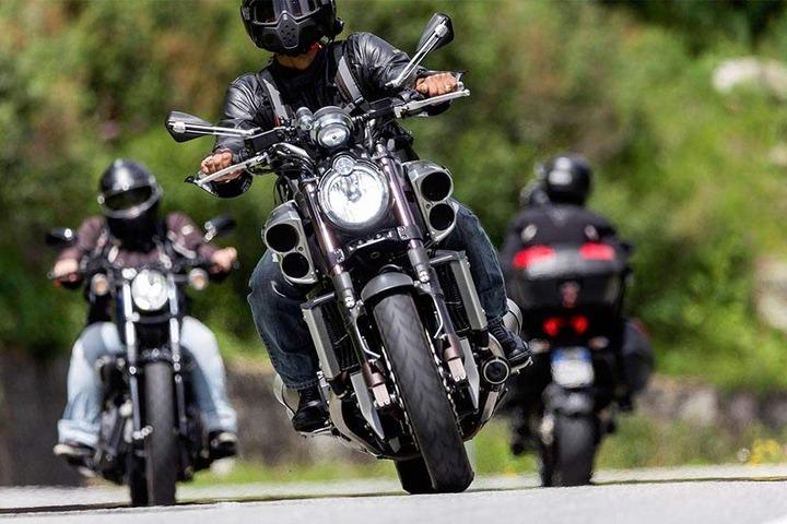 Sachsen hat für Motorrad-Enthusiasten einiges zu bieten - nun auch bikerfreundliche Hotels.