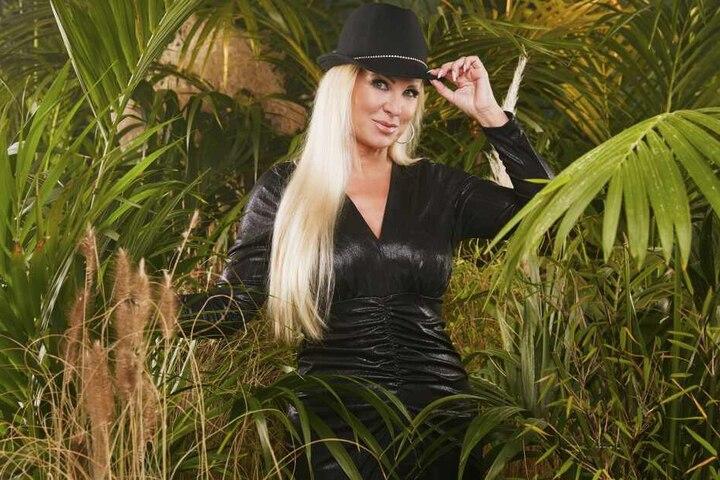Claudia Norberg wird ab Freitag im Dschungelcamp zu sehen sein.