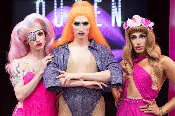 Die drei Finalistinnen stehen fest: Eine dieser Künstlerinnen wird am Donnertag den Sieg holen.