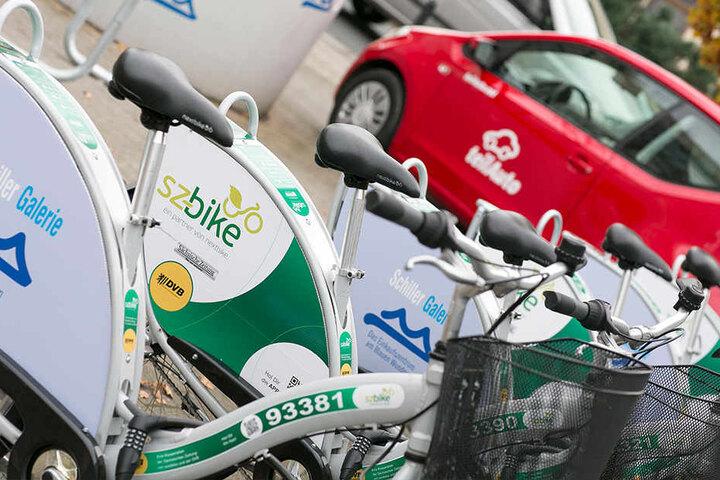 """Partner ist ebenfalls """"sz-bike"""" der DDV-Mediengruppe, zu der auch die Morgenpost gehört."""