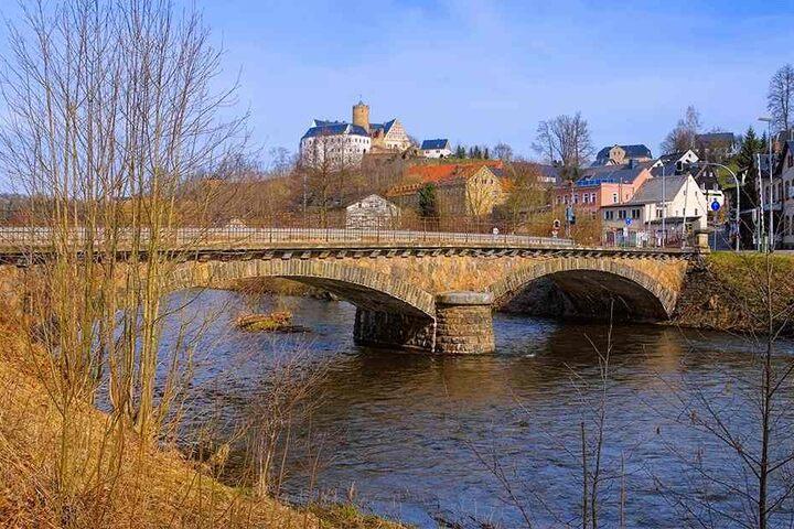 Scharfenstein im Erzgebirge: Jede sächsische Kommune jenseits von Dresden, Leipzig und Chemnitz soll von der Finanzspritze profitieren.