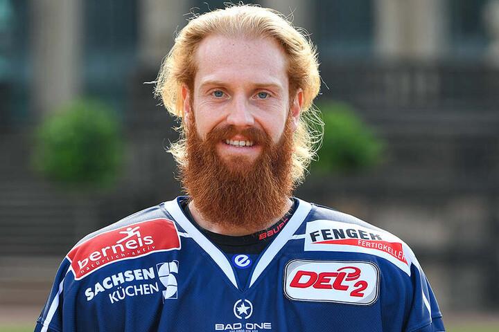 Thomas Pielmeier will mit seinen Eislöwen einen Sieg gegen Bad Tölz feiern.