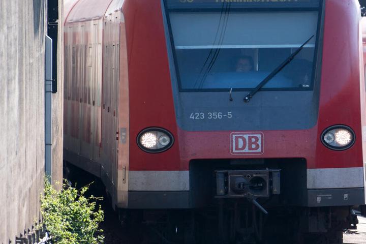 In München ging am Donnerstag aufgrund eines Wassereinbruchs stellenweise nichts mehr. (Archivbild)