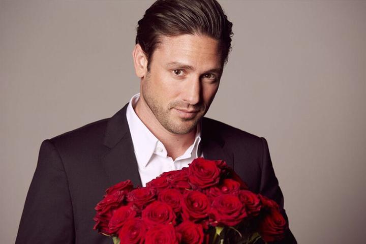 Daniel Völz war der Bachelor der achten Staffel.