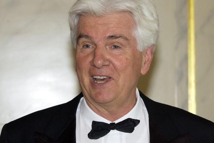 Günter Blobel (†81)
