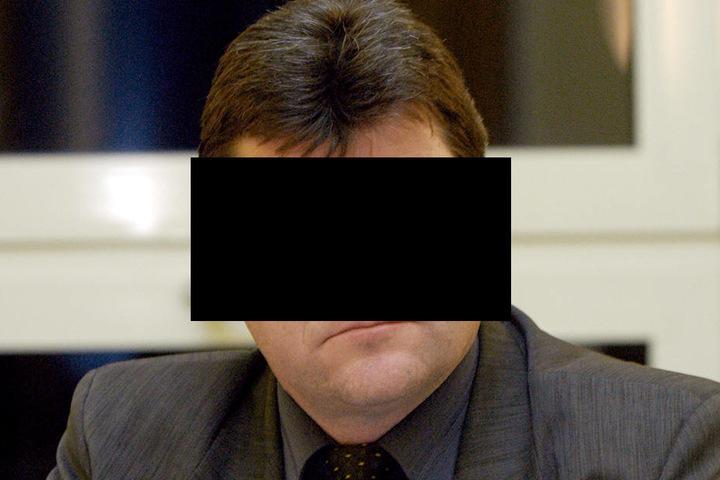 Da war die Welt noch in Ordnung: 2006 wurde Torsten S. in den Aufsichtsrat des Chemnitzer FC gewählt.