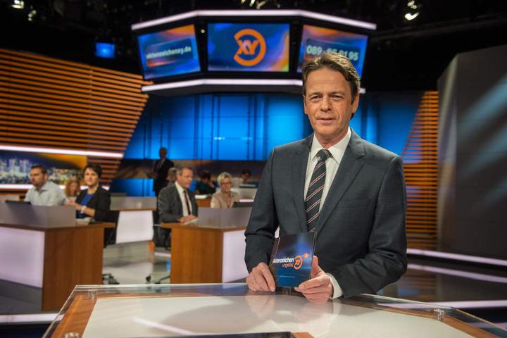 """Am Mittwoch wird der Fall aus Limburg in der ZDF-Show """"Aktenzeichen XY...ungelöst"""" behandelt."""
