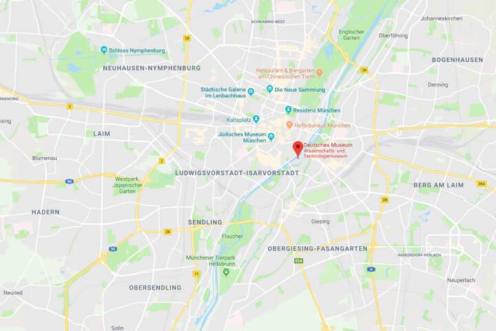 Das Deutsche Museum in der bayerischen Landeshauptstadt München könnte einmal mehr für großes Aufsehen sorgen.