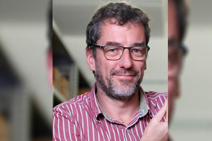 Laut NABU-Insektenexperte Matthias Nuß (51) vom Senckenberg Museum für Tierkunde Dresden ist der geisterhafte Spuk bald vorbei.