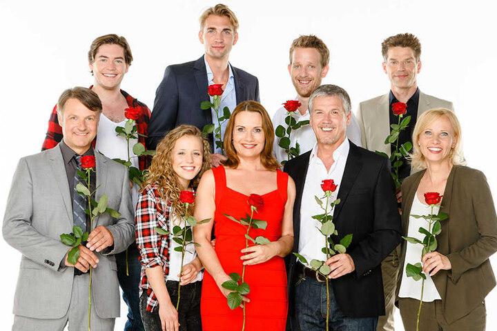 Tv Sensation Bei Rote Rosen Dieser Serienliebling Kehrt Zurück