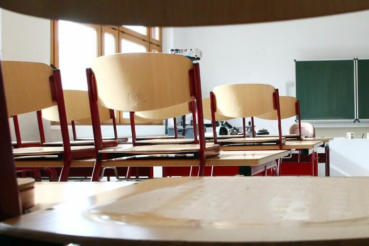 Vor allem an Berufsschulen ist die Zahl der Schwänzer gestiegen. (Symbolbild)