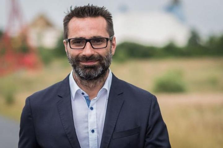 """Geschäftsführer Bazil El Atassi: """"Die Sicherheit unserer Gäste und deren Freizeitvergnügen haben für uns absolute Priorität."""""""