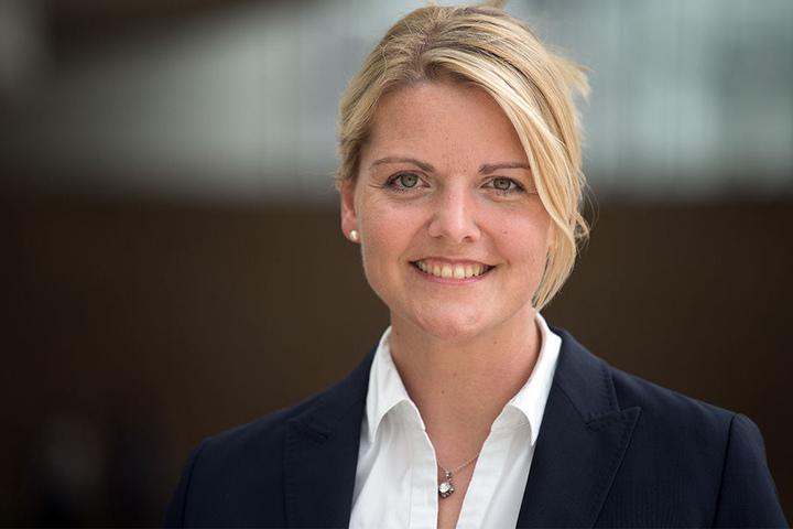 Umweltministerin Christina Schulze Föcking (CDU) will keine Diesel-Fahrverbote in NRW einführen.