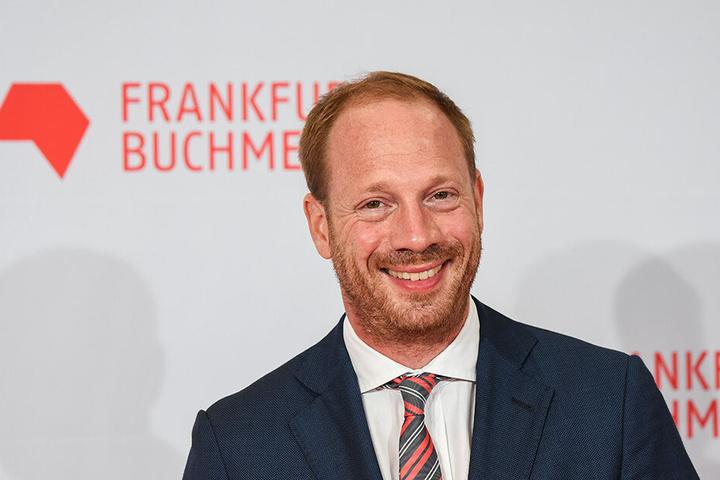 Johann von Bülow (46).