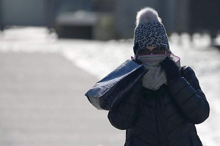 Ab jetzt heißt es wieder: Warm anziehen!