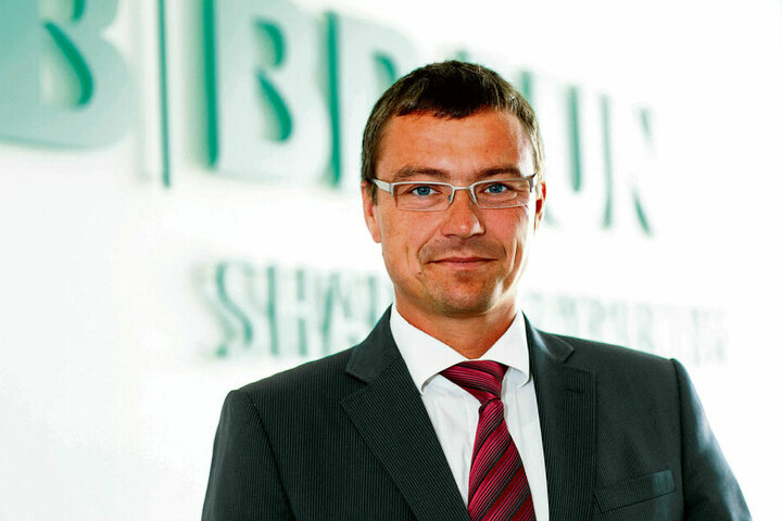 Ralf Rother (47, CDU) ist Wilsdruffs Bürgermeister.