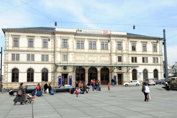 Der Ausbau der Strecke von Chemnitz nach Leipzig bleibt weiter offen.