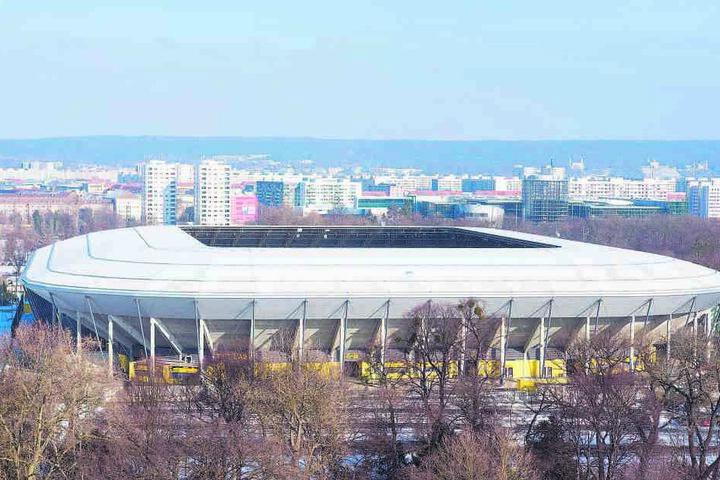 Einigung im Stadion-Streit: Die Stadt soll drei Millionen Euro extra zahlen.
