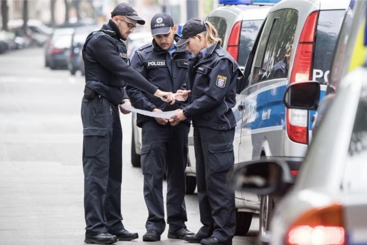 Feuerwehr und Polizei sind verärgert über die Ignoranz einiger Personen.