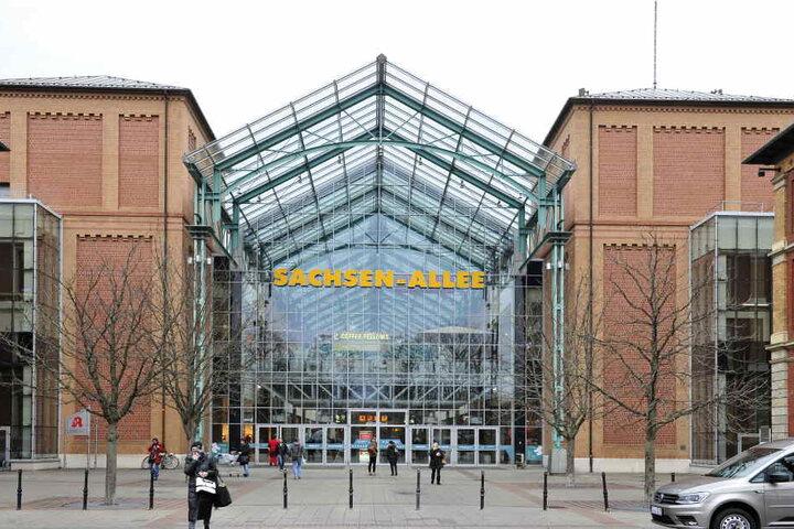 Das Casting findet am Freitag und Samstag in der Sachsen-Allee statt.
