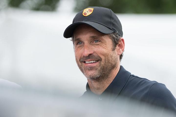 Greys Anatomy Fans Aufgepasst Patrick Dempsey Kommt Zum Leipziger