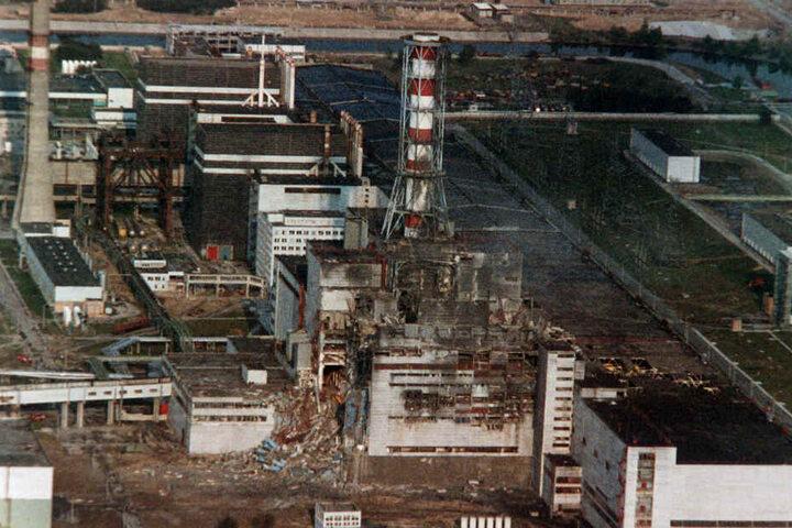 Der Super-Gau in einem Atomkraftwerk in der Ukraine im Jahr 1986 hat noch immer Nachwirkungen.