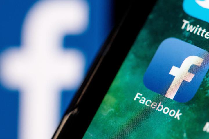Ein Nutzer verklagt Facebook, nachdem sein Profil wiederholt gesperrt wurde. (Symbolbild)