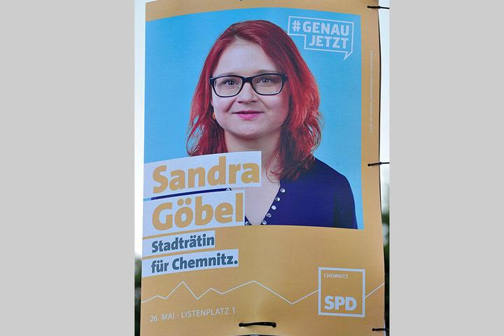 Die SPD hat Senfgelb für sich entdeckt.