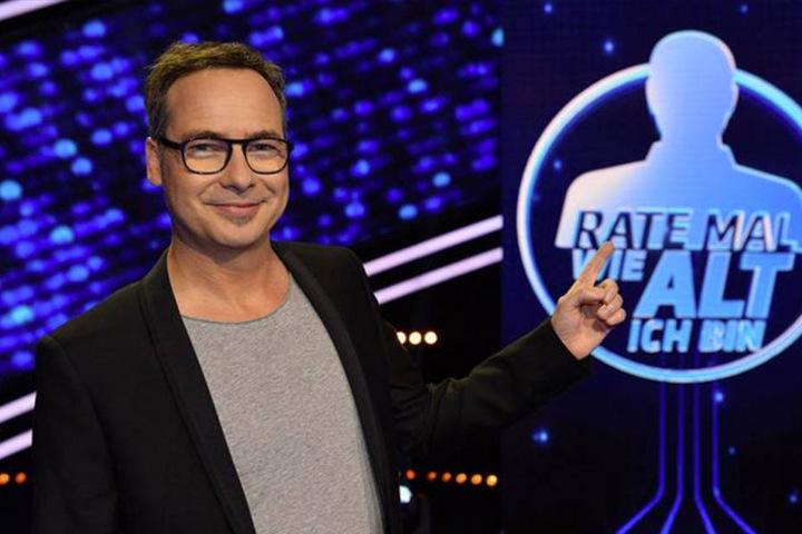 Matthias Opdenhövel moderiert die neue Quiz-Show.