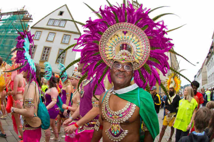 Gibt es die bunte Vielfalt bald nicht mehr in Bielefeld?