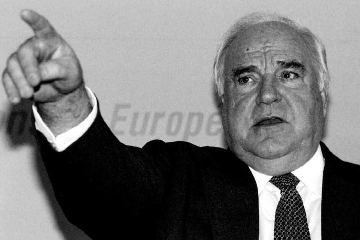 Helmut Kohl (1930-2017)