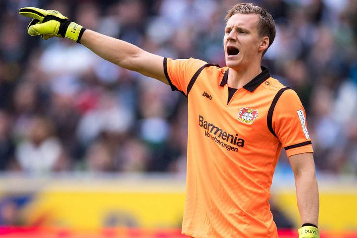 Bernd Leno wird Bayer 04 Leverkusen noch in diesem Sommer verlassen.