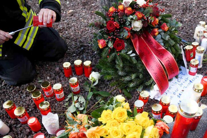 Der Augsburger Tötungsfall hat in ganz Deutschland für Fassungslosigkeit gesorgt.