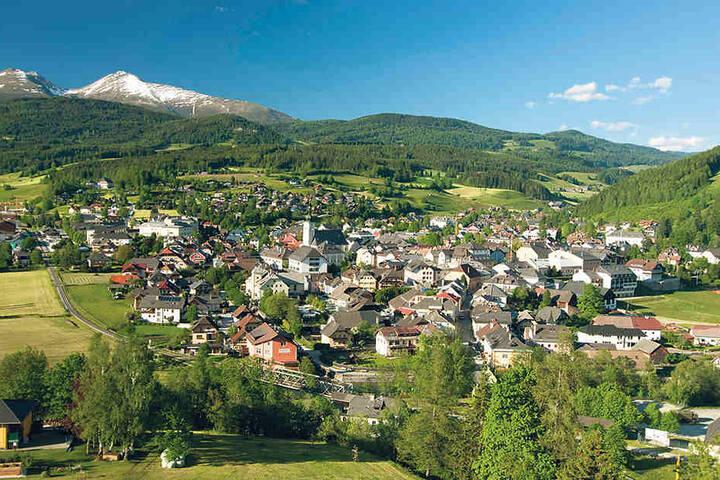 Im österreichischen Bergort Tamsweg wurde das Video gedreht.