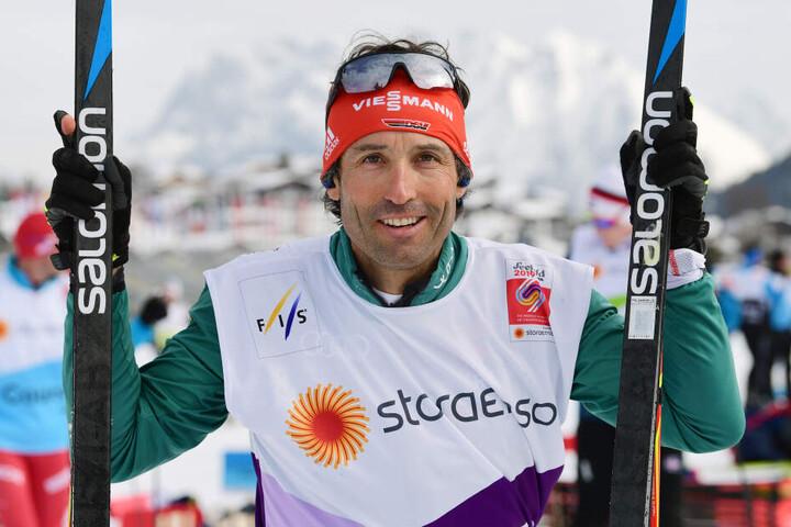 Teamchef Peter Schlickenrieder sieht bei seinen Sportlern Fortschritte - aber auch noch viel Arbeit.