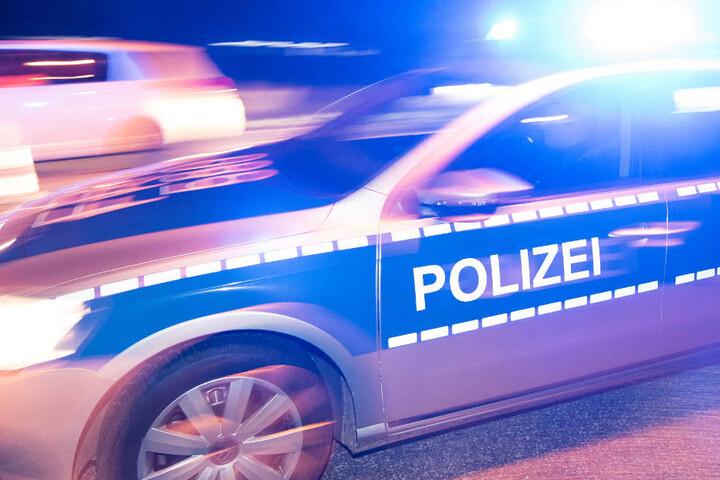 Trotz aller Anstrengungen der Polizei konnten die Verdächtigen unerkannt entkommen (Symbolbild).