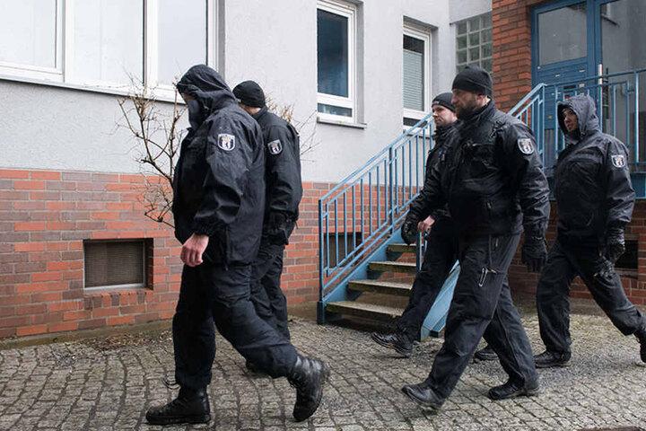 15-Jähriger gesteht Mord an 14-Jähriger in Berlin