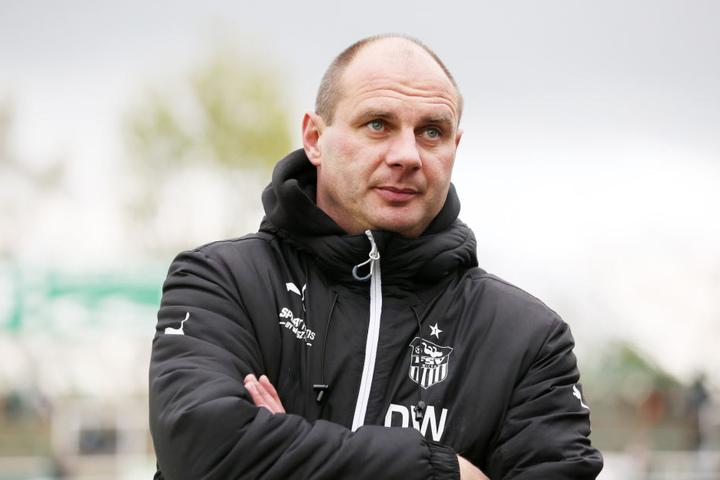 FSV-Sportdirektor David Wagner hat in der Winterpause seine Hausaufgaben gemacht.