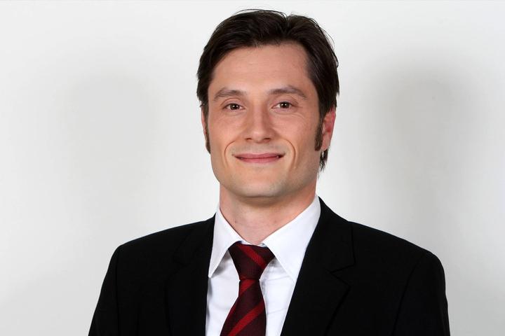 Laut Ordnungsbürgermeister Heiko Rosenthal (41, Linke) werde die umstrittene Buchstaben- und Zahlenfolge in Leipzig nicht mehr ausgegeben.