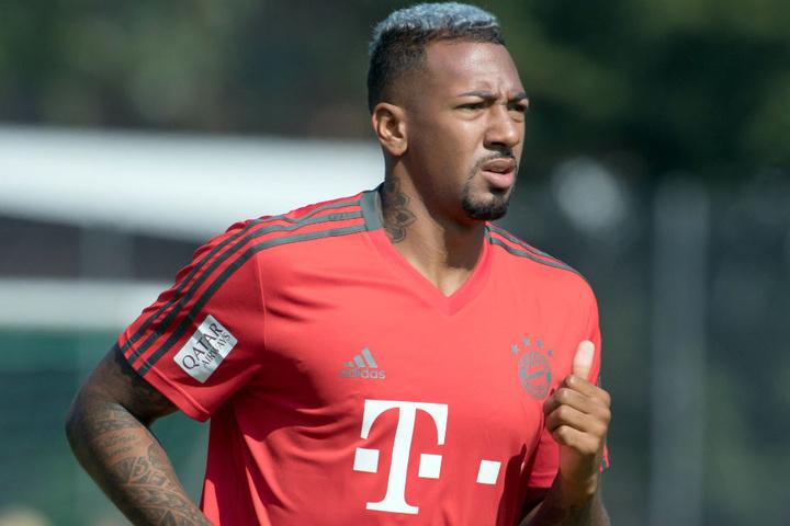 Jérôme Boateng soll sich beim FC Bayern München größere Chancen auf den CL-Titel ausrechnen.