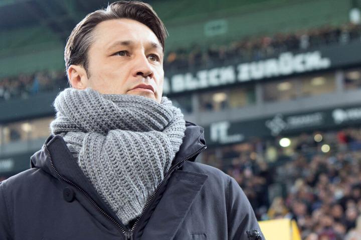 Bayern-Coach Niko Kovac erwartet von den Aussortierten eine deutliche Reaktion auf dem Platz.