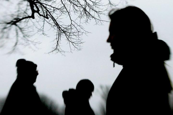Depressionen und andere psychische Erkrankungen: Schüler fordern bessere Aufklärung. (Symbolbild)
