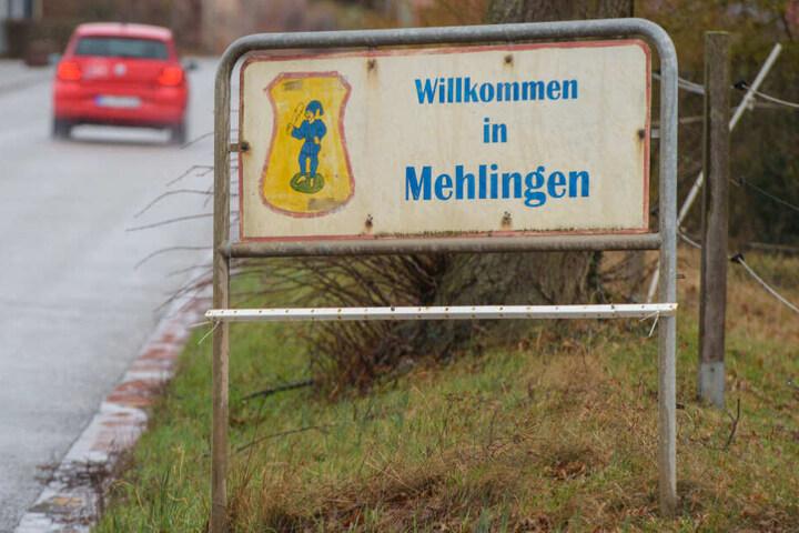 Der Tatverdächtige lebte in Mehlingen.