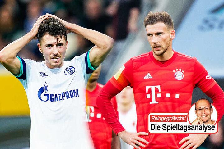 TAG24-Redakteur Stefan Bröhl behandelt in seiner Kolumne die verrückte Tabellenkonstellation in der 1. Bundesliga.