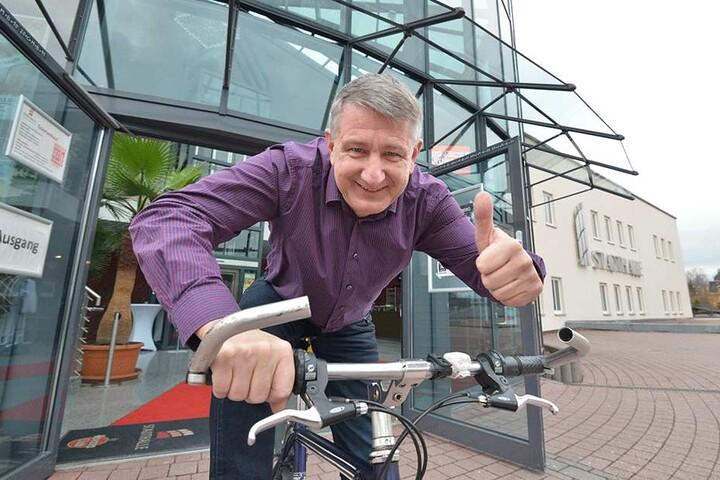 Neue verrückte Idee von Wolfgang Dorn (56)...